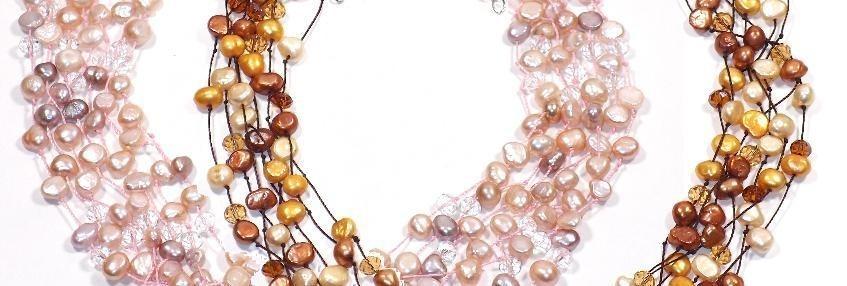 Perles et Nacre